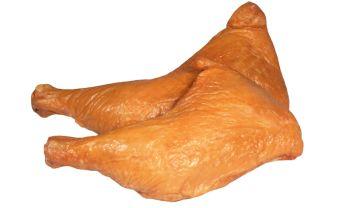 Udka wędzone z kurczaka